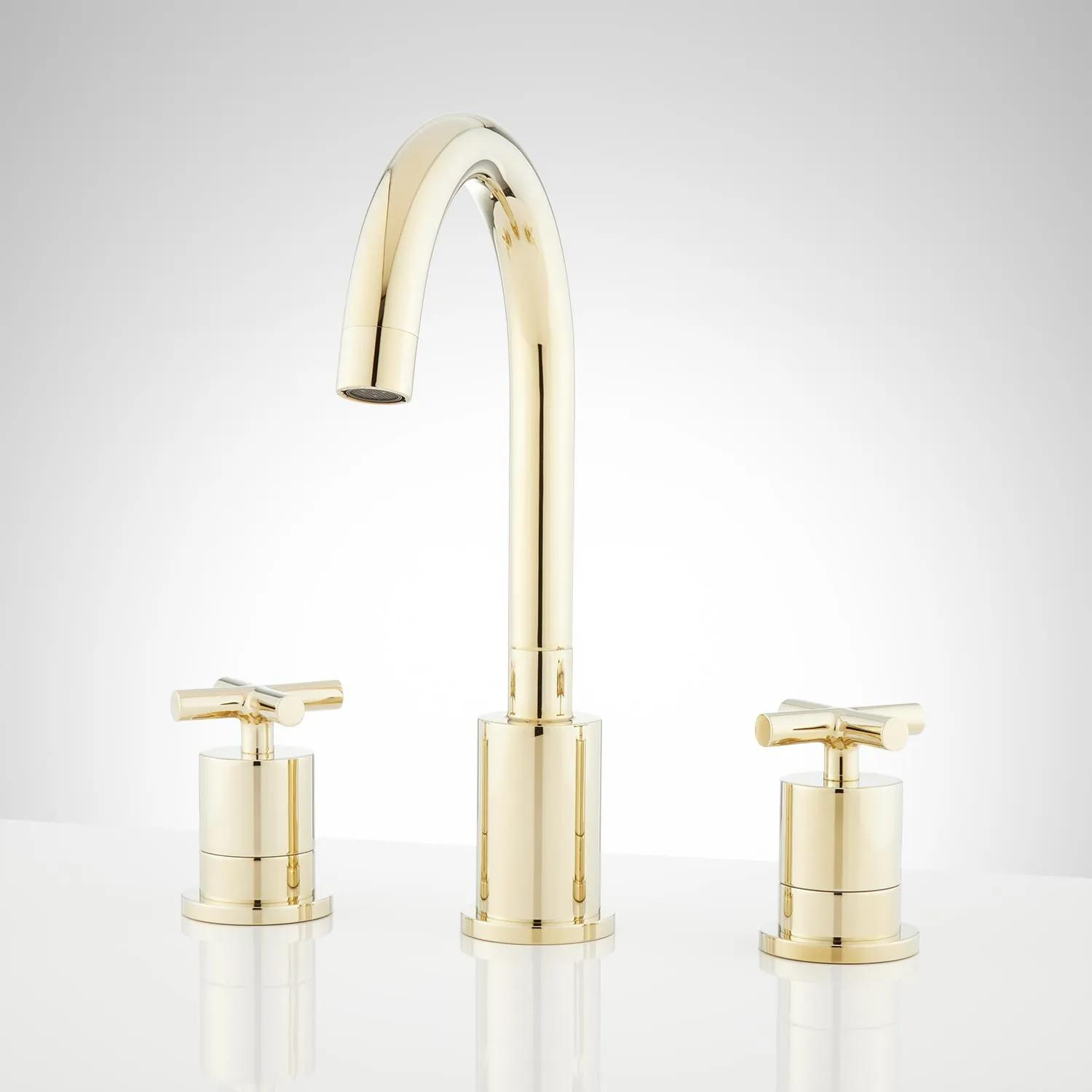 Exira Widespread Bathroom Faucet Bathroom