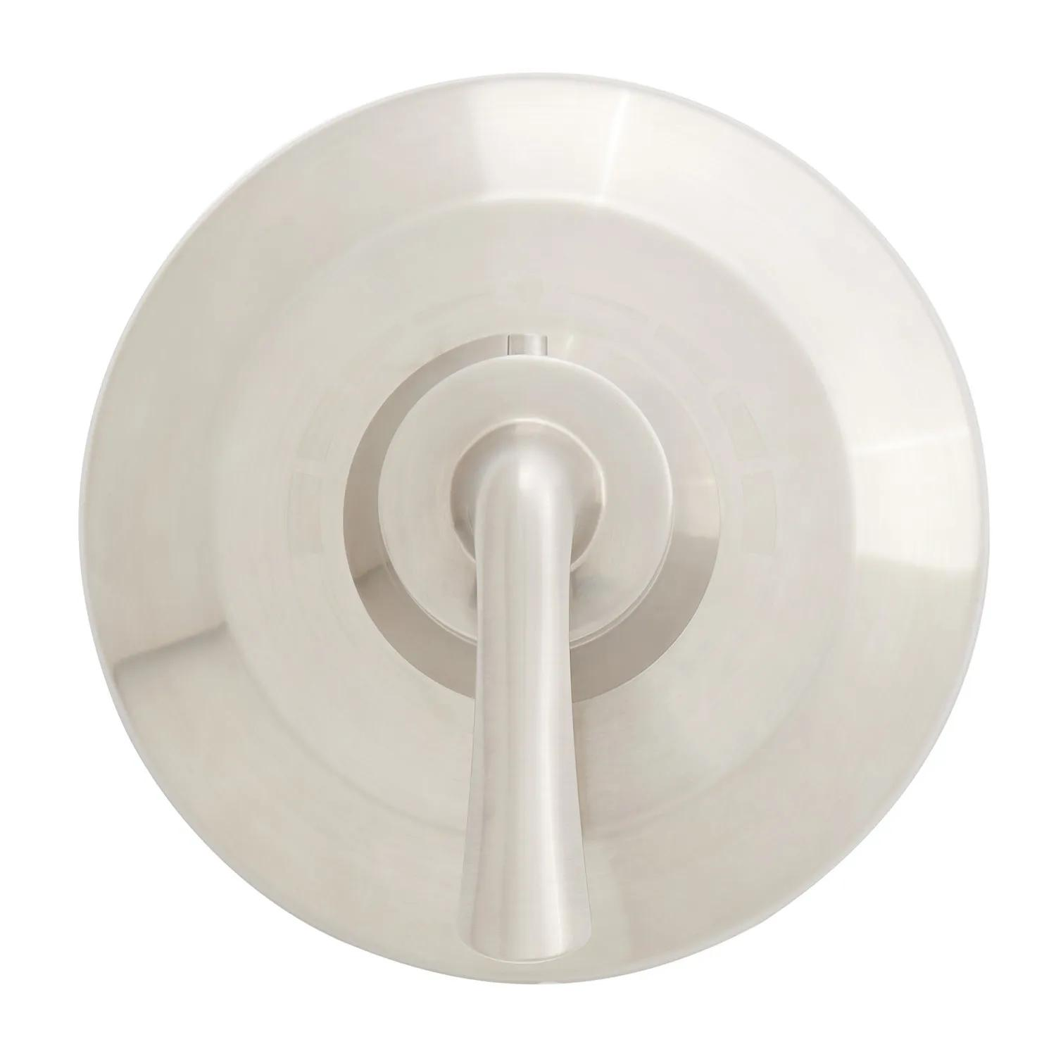 Provincetown Thermostatic Shower Valve With Volume Control Handle Bathroom