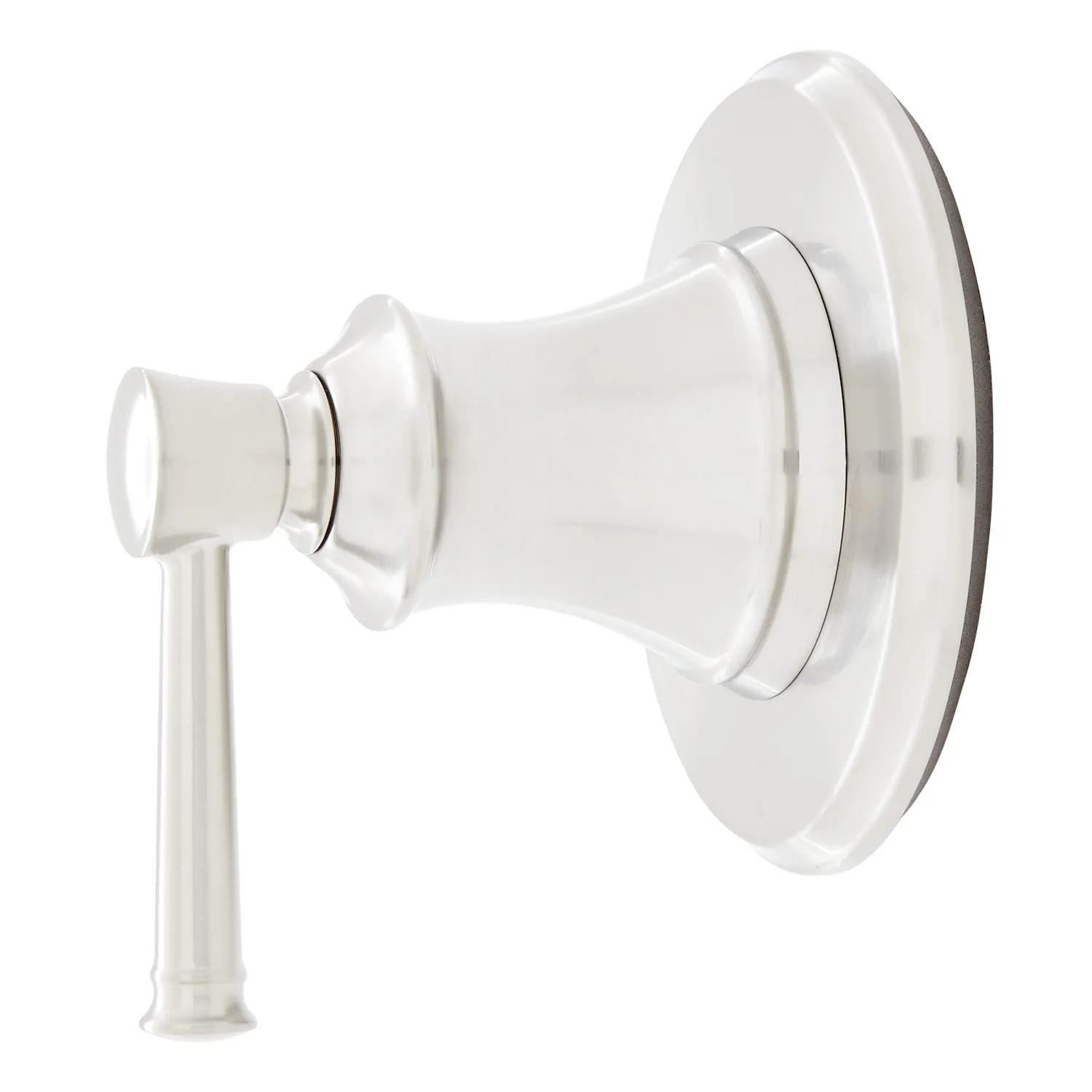 Beasley Thermostatic Shower Valve With Volume Control Bathroom