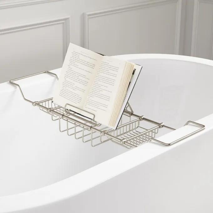 with Optional Reading Rack