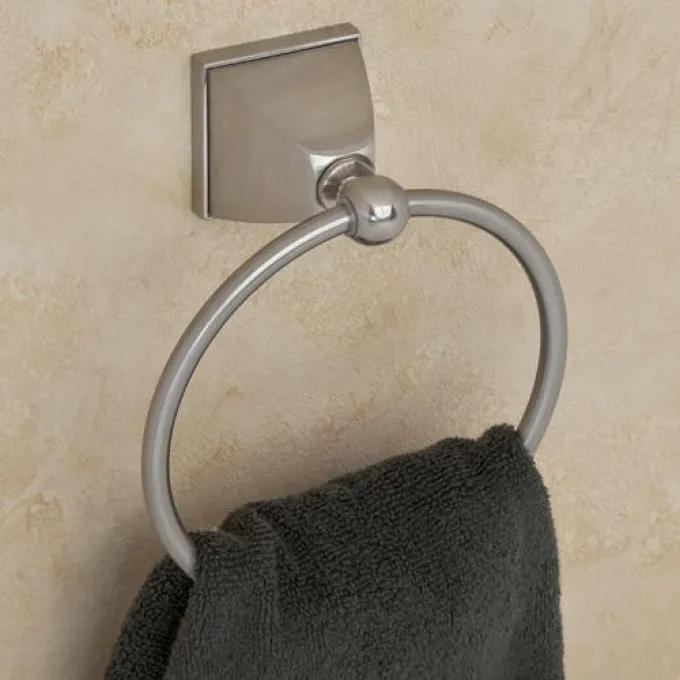 Champs Towel Ring