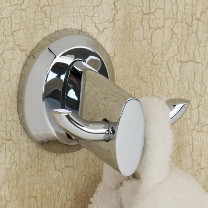 Stansfield Double Robe Hook