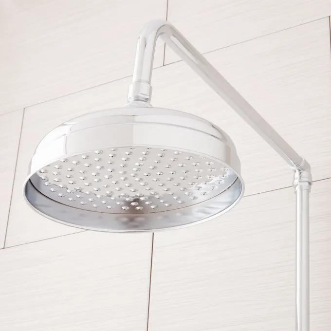 Chrome - Shower Head