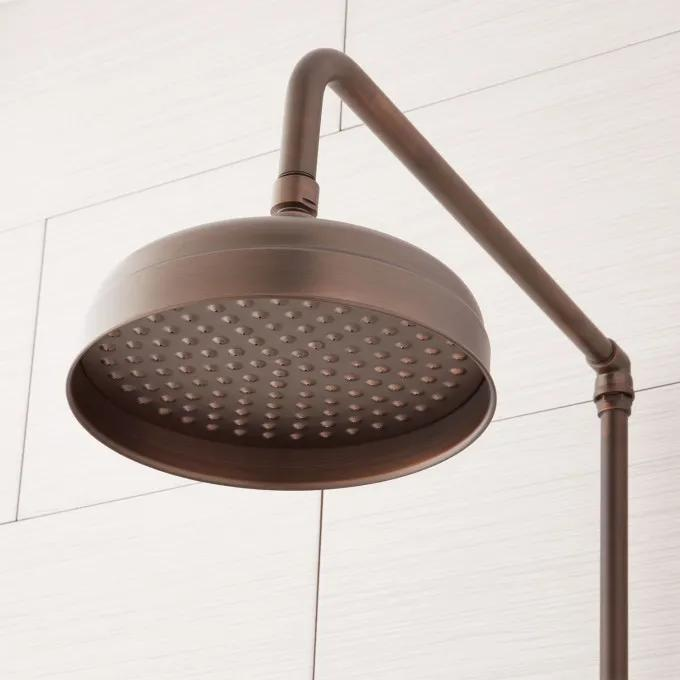 Oil Rubbed Bronze - Shower Head
