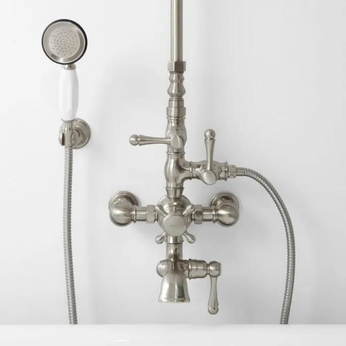 Detail - With Hand Shower