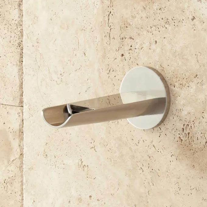 Spout - Brushed Nickel