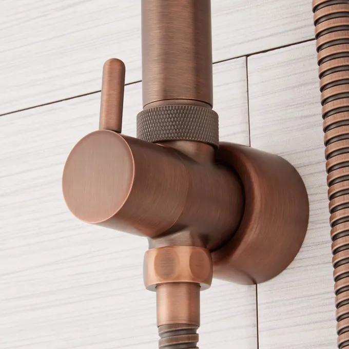 Diverter - Oil Rubbed Bronze