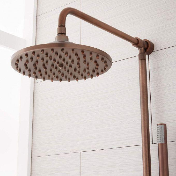 Showerhead - Oil Rubbed Bronze