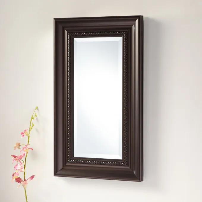 Oil Rubbed Bronze - Recessed