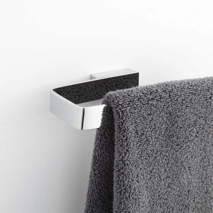 Newberry Towel Bar - Chrome