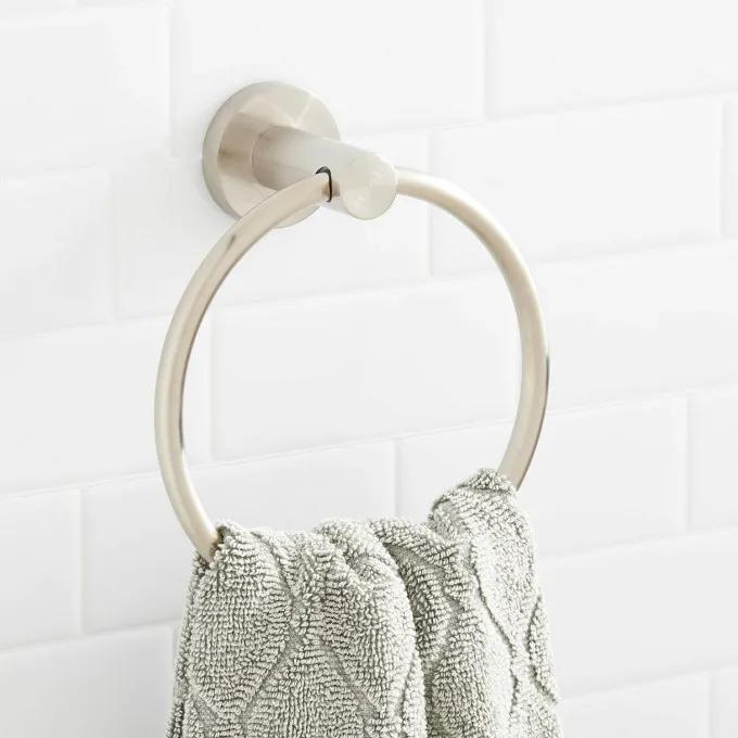 Rotunda Collection Towel Ring