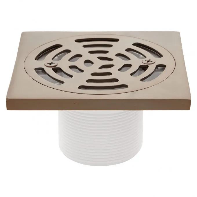 Drain and Strainer - Oil Rubbed Bronze