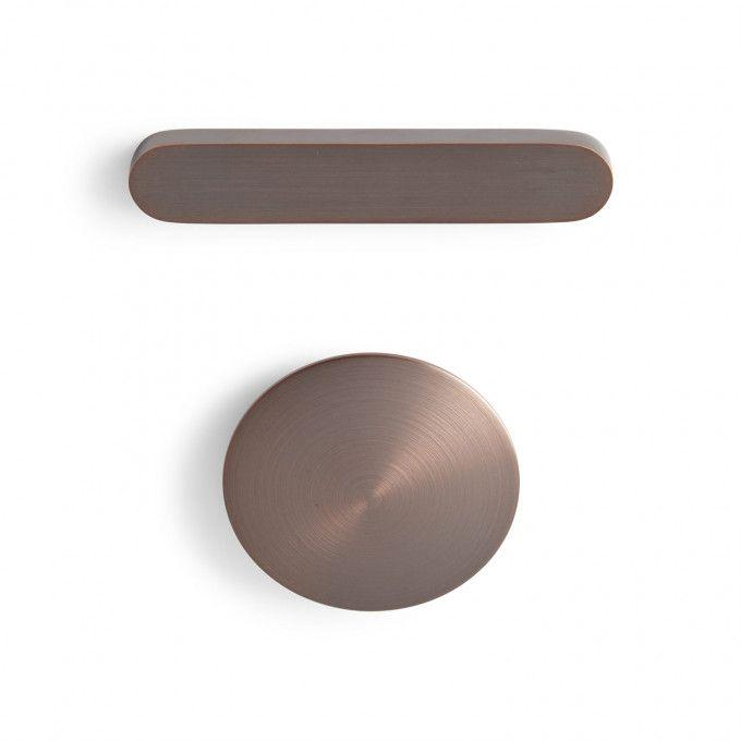 Oil Rubbed Bronze Trim Kit
