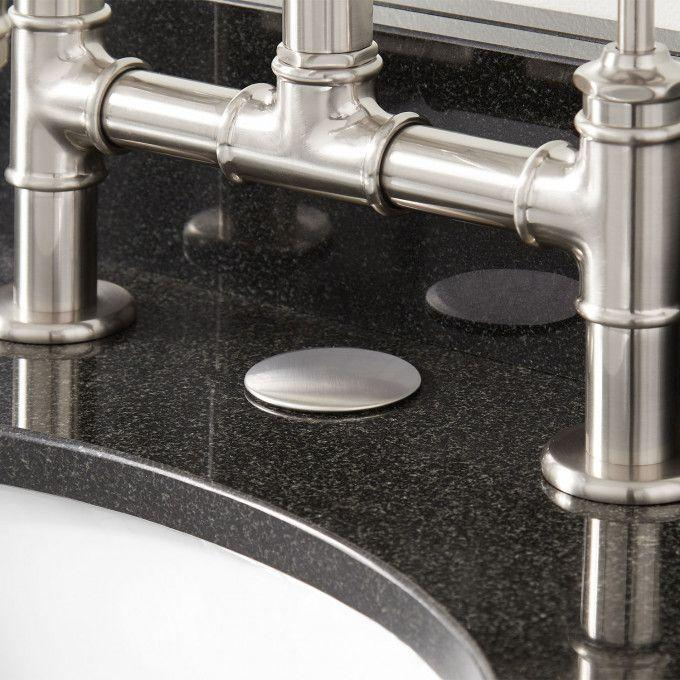 """2"""" Faucet Hole Cover"""