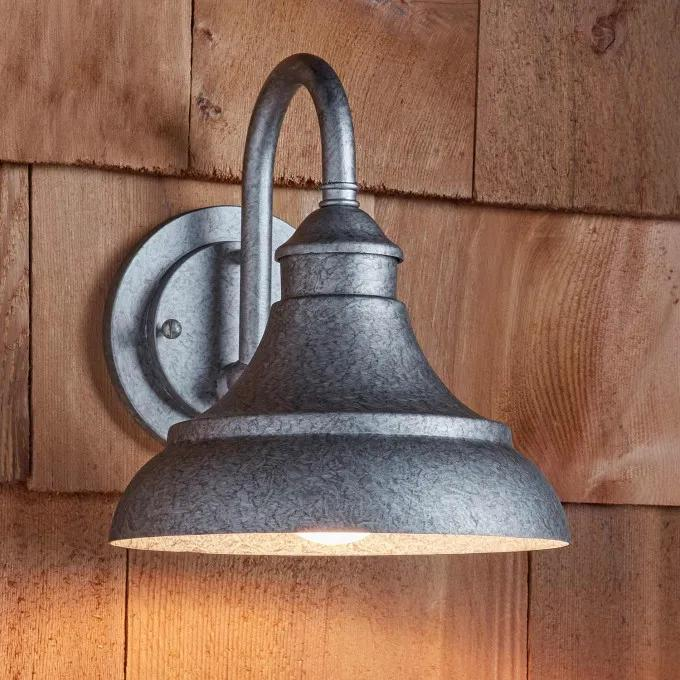 Portsmouth Outdoor Entrance Wall Sconce