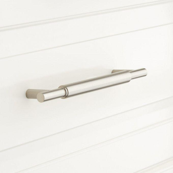 Colmar Solid Brass Cabinet Pull
