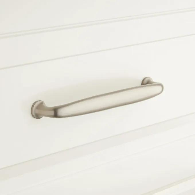 Dinan Solid Brass Cabinet Pull