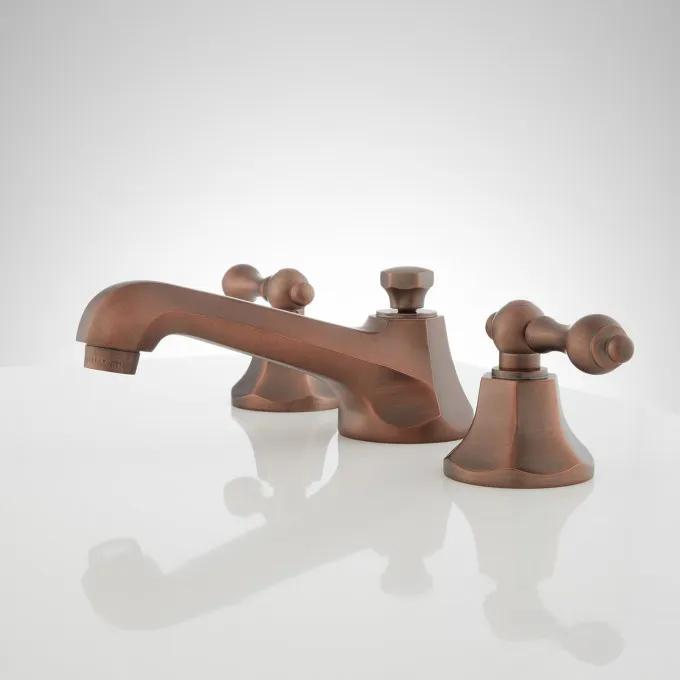 Oil Rubbed Bronze - Side