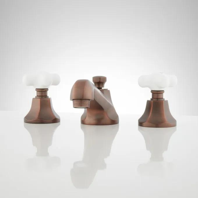 Oil Rubbed Bronze - Front