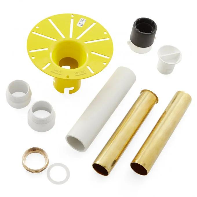 Optional Quick Connect Drain Kit