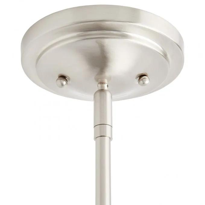 Brushed Nickel - Canopy