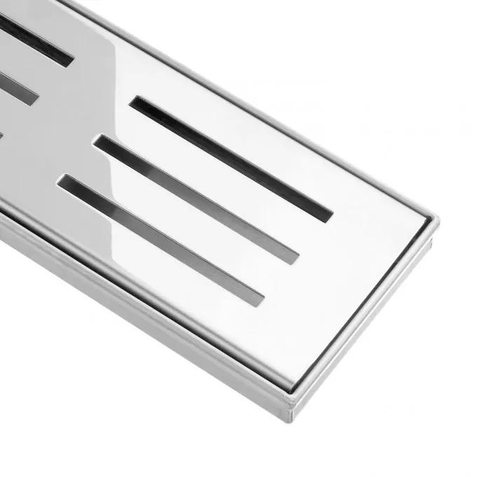 Polished Stainless Steel