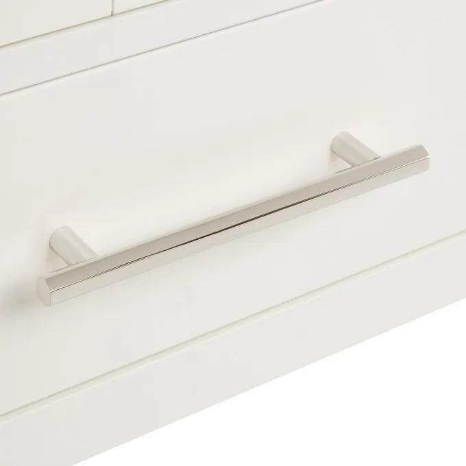 Polished Nickel - Pull
