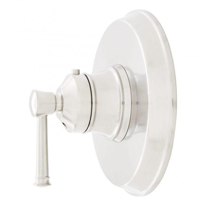 Thermostatic Shower Valve - Right