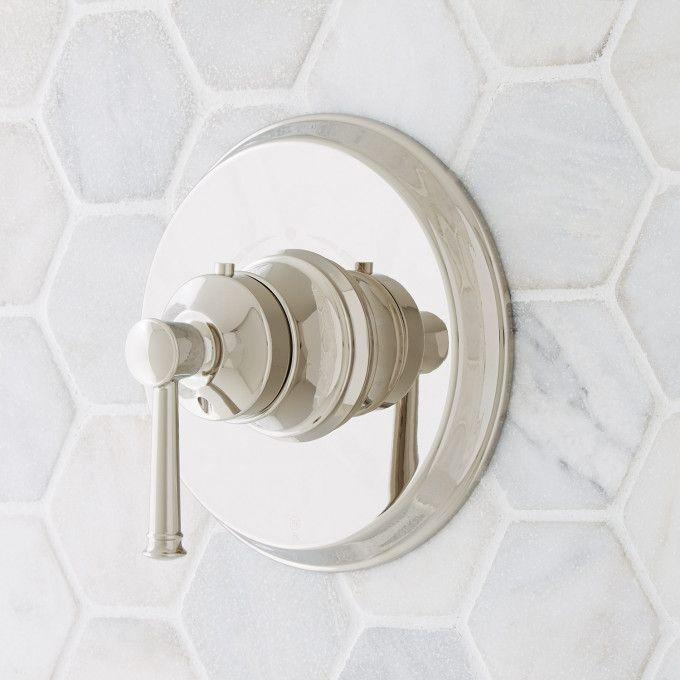 Beasley Thermostatic Shower Valve Bathroom