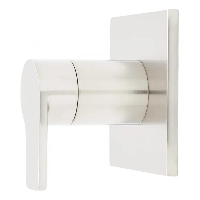Brushed Nickel - Right