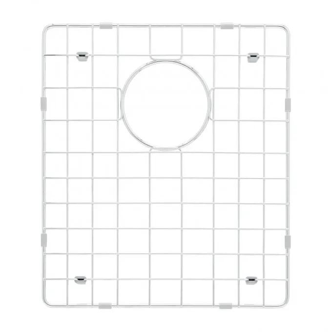 """Grid for 33"""" Ortega Stainless Steel Double Bowl Kitchen Sink x 2"""