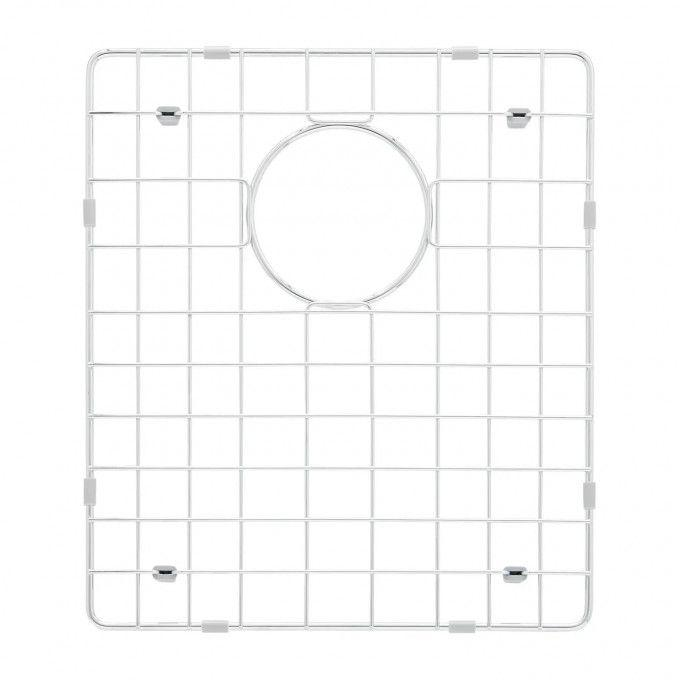 """Optional Grid for 33"""" Ortega Stainless Steel Double Bowl Kitchen Sink x 2"""
