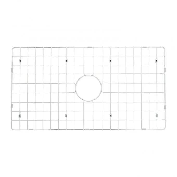 "Grid for 33"" Sitka Stainless Steel Kitchen Sink"