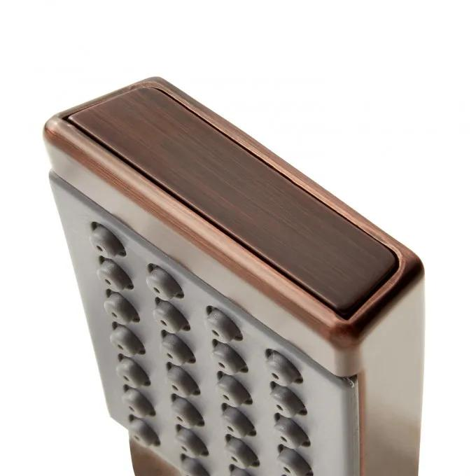 Hand Shower - Oil Rubbed Bronze - Detail