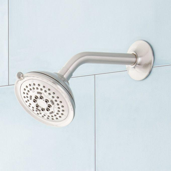 Shower Head - Brushed Nickel