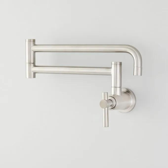 Stainless Steel - Front