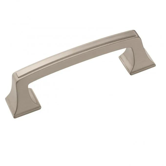 "3"" Maiford Cabinet Pull - Satin Nickel"
