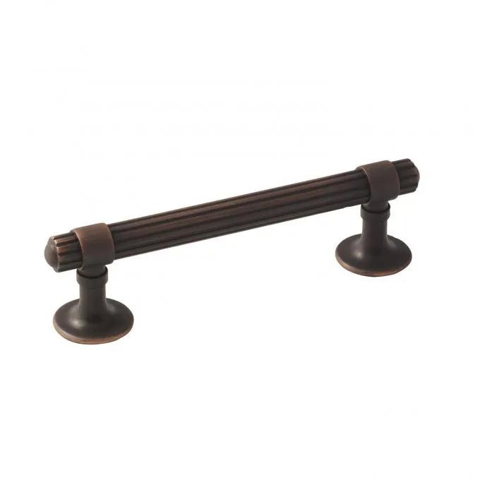 "3-3/4"" Pilkington Cabinet Pull - Oil Rubbed Bronze"