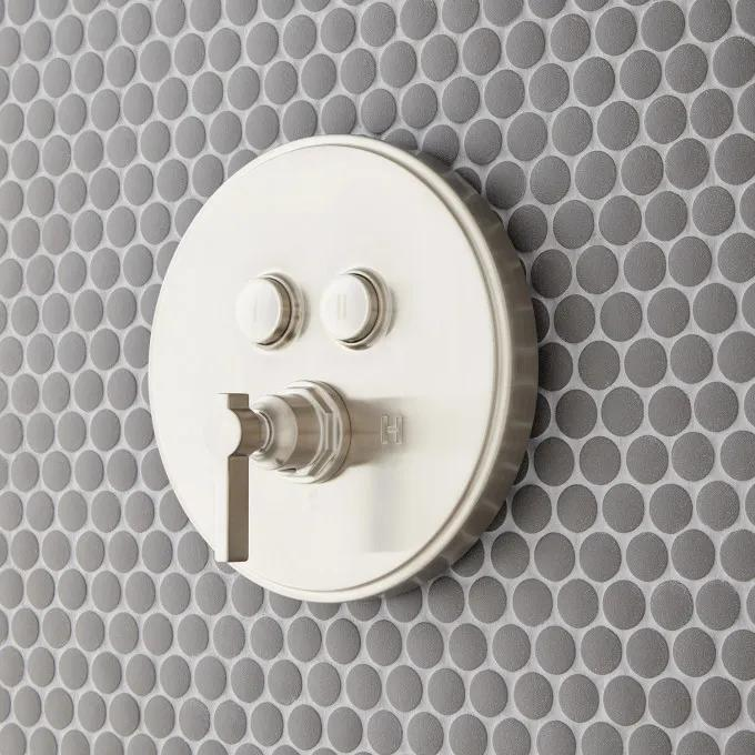 Greyfield Simple Select 2-Way Pressure Balance Shower Valve
