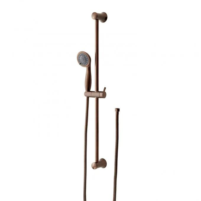 Classic Multifunction Hand Shower and Slide Bar - Oil Rubbed Bronze
