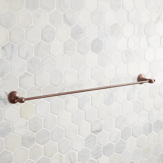 Oil Rubbed Bronze-end