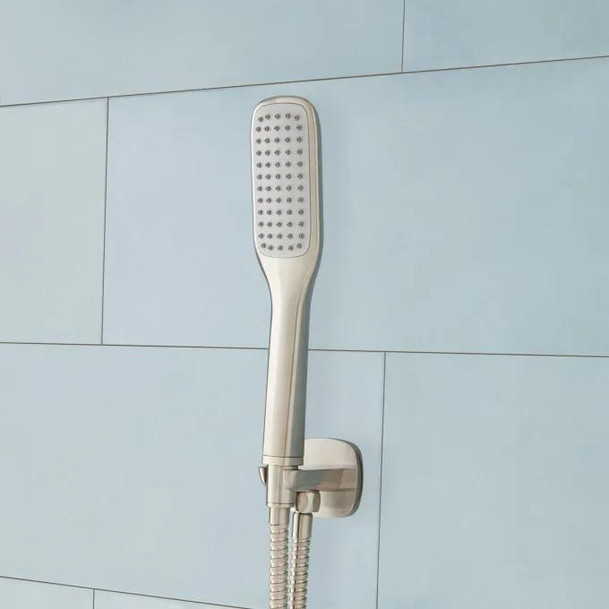 Hand Shower - Brushed Nickel