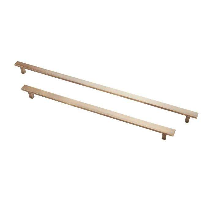 Covello-Solid Brass-Appliance-Pul