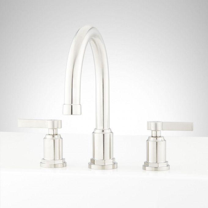 Greyfield 3-Hole Roman Tub Faucet