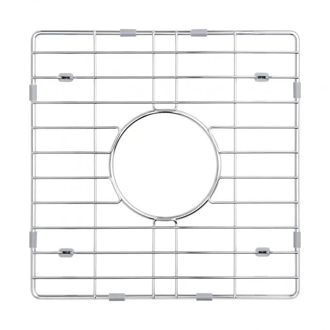 "Sink Grid for 15"" Stainless Steel Sink"