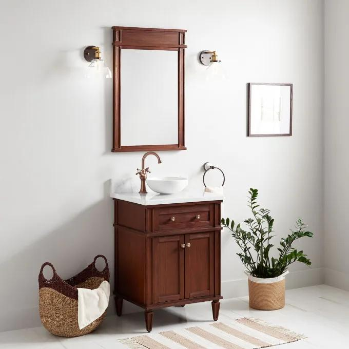 with Optional Mirror