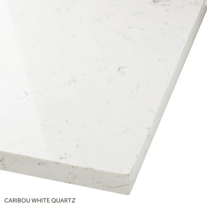 Caribou White Quartz