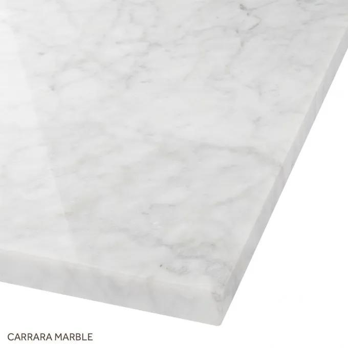 Carra Marble Top Option