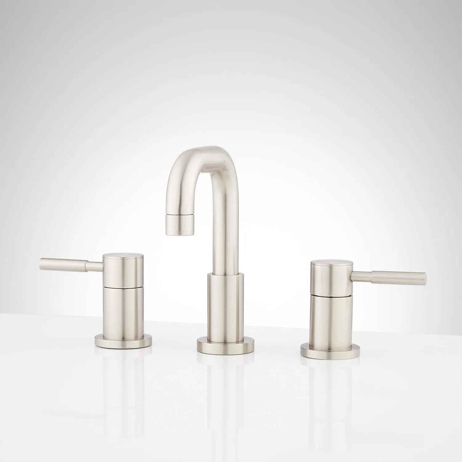 Edenton Widespread Bathroom Faucet Bathroom