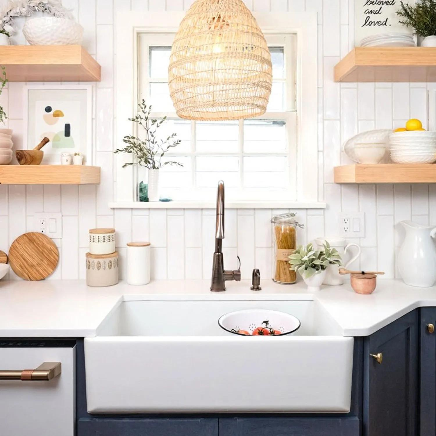 Shop Farmhouse Sinks